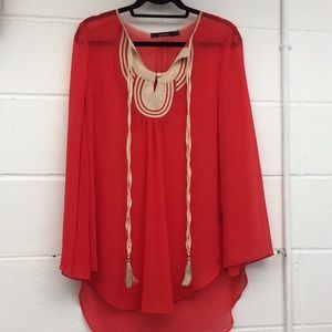 Red Ark & Co Blouse